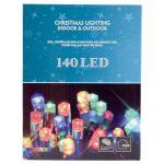 kerstverlichting LED 140lamps 8 functies - Interieur - Decoratie - Action Nederland B.V.