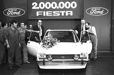 2.000.000 Ford Fiesta picture