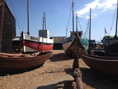 Hastings East Sussex, Sailing Ships, Road Trip, Boat, Dinghy, Road Trips, Boats, Sailboat, Tall Ships
