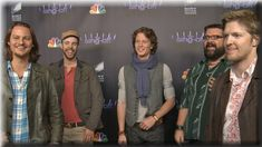 """Home Free - The Sing-Off Season 4 - """"I've Seen"""""""