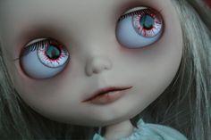 Love her eye chips