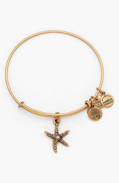 Alex+and+Ani+'Arms+of+Strength'+Charm+Bangle+available+at+#Nordstrom