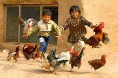 FullyCoolPix: happiest childhood