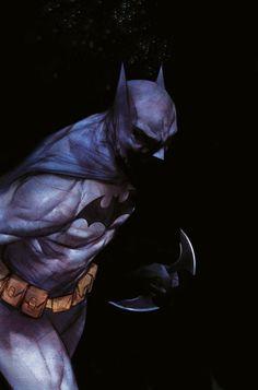 Batman #73 - Mikel Janin