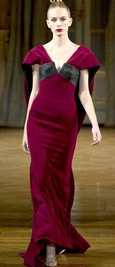 Alexis Mabille Haute Couture 2012