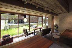 Shubari restaurant by Design Ground 55, Osaka – Japan