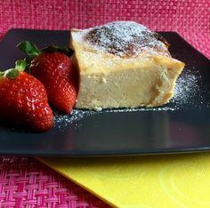 Glutén-és laktózmentesen Cheesecake, Pudding, Desserts, Food, Tailgate Desserts, Deserts, Cheesecakes, Custard Pudding, Essen