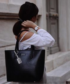 The right bag can get you anywhere! image via for _ NOW on Hermes Birkin, You Got This, Bags, Fashion, Handbags, Moda, Fashion Styles, Its Ok, Fashion Illustrations