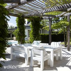 Table for Dining Alfresco