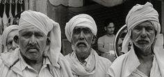 FACEscapes: Pushkar, India
