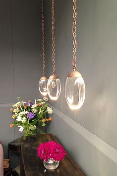 Celestial Pebbles by Ochre at Decorex 2014