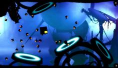 Badland: Game of the Year Edition is coming to the PS3, PS4 and the PS Vita