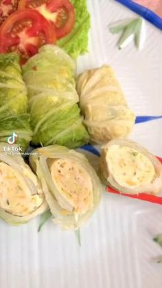 Baking Recipes, Diet Recipes, Cook N, Magic Recipe, Kebaya, Easy Cooking, Food Videos, Cabbage, Food And Drink