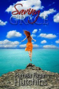 Saving Grace by Pamela Fagan Hutchins ebook deal