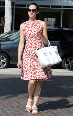 Just Can't Get Enough: Emmy Rossum and Her Ralph Lauren Ricky Bags waysify