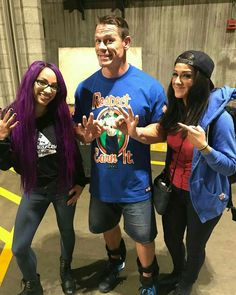 The official home of the latest WWE news, results and events. Get breaking news, photos, and video of your favorite WWE Superstars. Wrestling Divas, Women's Wrestling, Pamela Martinez, Roman Reigns Dean Ambrose, Mercedes Kaestner Varnado, Wwe T Shirts, Best Instagram Photos, Wwe Wallpapers