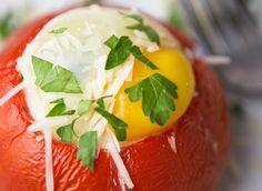 Savory Stuffed Tomatoes Recipes