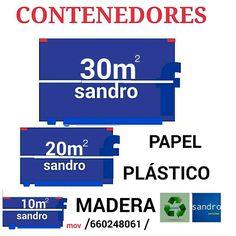 #contendores