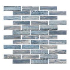 Oceana Mosaics Tile Strictly Mosaic