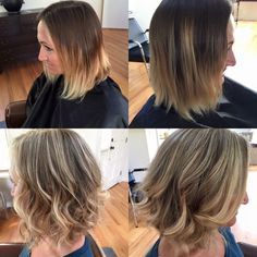 Become Hair Salon  Issaquah/Seattle, Washington  Jama-Blonde Specialist On Instagram: Jama.hairstylist On Facebook: Become Hair Salon