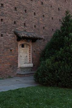 Castello Sforzesco - Milano - 2015