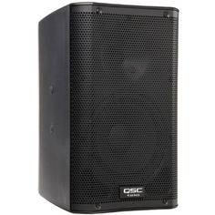 QSC K8 8-Inch 1000 Watt Powered PA Speaker