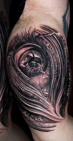 Eye Tattoos Images, Eye Tattoos Photos, Eye Tattoos Ideas, Eye Tattoos Desing…