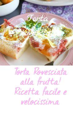 Italian Desserts, Sweet Desserts, Italian Recipes, Gourmet Recipes, Dessert Recipes, Cooking Recipes, Susan Recipe, Torte Cake, Arancini