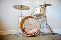 drummer baby...