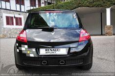 Part Renault Test Drive - The Megane Megane R26, Clio Rs, 300 Abs, Driving Test, Dream Cars, Bmw, Vehicles, Motors, Sport