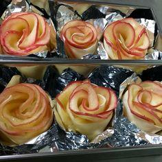 rose apple  originalの試作品