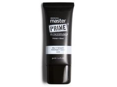 Maybelline Master Prime Blur + Smooth - Blur away pores, fine lines and other imperfections like a soft-focus filter for your skin.