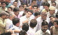Kapil Mishra press conference: Satyendar Jain helped settle land deals for Arvind Kejriwal's brother-in-law