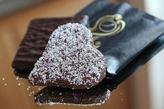 After Eight Plätzchen After Eight Cookies, a delicious recipe from the category biscuits & Biscuit Cookies, Cake Cookies, How To Make Hamburgers, Chefs, Cupcakes, Le Diner, Small Cake, Peanut Butter Cookies, Chocolate