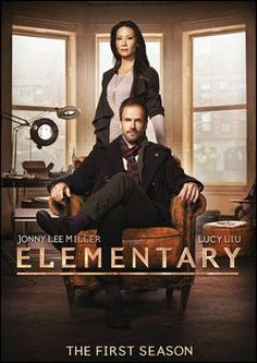 Elementary is an American crime drama series that presents a contemporary update of Sir Arthur Conan Doyle's character Sherlock Holmes. The series was created by Robert Doherty and stars Jonny Lee Miller as Sherlock Holmes and Lucy Liu as Dr. Sherlock Fandom, Sherlock Holmes, Quotes Sherlock, Moriarty, Jonny Lee Miller, Lucy Liu, Elementary Tv, Elementary Sherlock, Detective