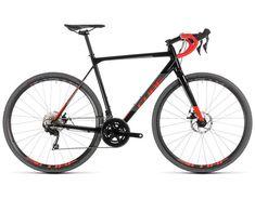 Cube Cross Race black`n`red Black N Red, Cube Design, Bicycle, Racing, Bicycle Kick, Bike, Trial Bike, Auto Racing, Lace