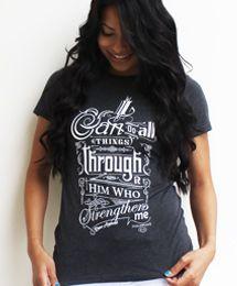 risen christian t-shirt