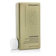 Kevin.Murphy Hair Care Luxury.Wash Ultra Rich Shampoo (For Thick Coarse or Curly Hair)