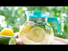 Weight Loss Drink Recipe to Shrink Belly Fat Immediately
