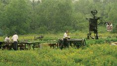 Eat the Wild North in 3 Inspiring Canadian Gardens - Eigensinn farm