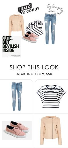 """""""#7#hello#goodbuy#"""" by mirela-alerim ❤ liked on Polyvore featuring Current/Elliott, Vanessa Bruno Athé, Zara, Sportmax and Patagonia"""