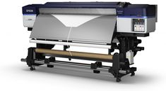 Epson SureColor Solvent Large format Printer for Advertisment Banner - Fei Yue Paper Industrial Co. Epson Inkjet Printer, Large Format, Advertising, Office Supplies, Banner, Printing, Art, Impressionism, Banner Stands