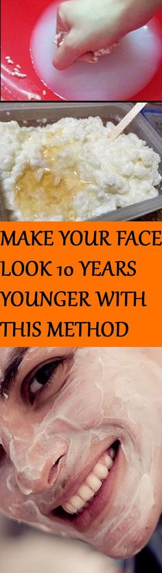 Do this at Least once a week and your face will be 10 Years Younger | Make as Health