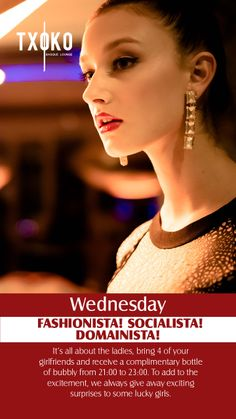 #party #style #fashion #bahrain #ksa #kuwait #gcc #uae #stayworkplay #lounge #cocktails #fashionista #ladiesnight #girlsnight #girls