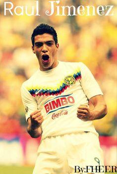 8679fd6143f Raul Jimenez  Club America Best Football Players