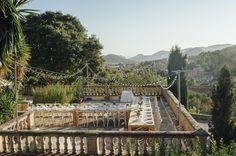 Mallorca Finca Hochzeit Andratx