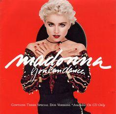 """Un Single [De Lo Nuevo en Programación] Madonna - Everybody [Extended Pop Mix 12''] 1987 [Lunes, 01 de Agosto 2016] €URO 80's """"La Radio del Ítalo Disco © 2011 - 2016 euro80s.net """"Somos Tu Mejor Opción en Internet"""" MD80's"""