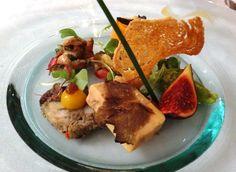 Foie gras, patés Neichel