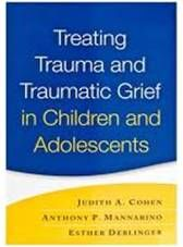 Essential reading for mental health professionals treating traumatized children utilizing a TF-CBT approach. #TFCBT, #trauma