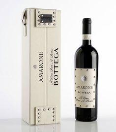 Amarone Bottega Package Design Inspiration